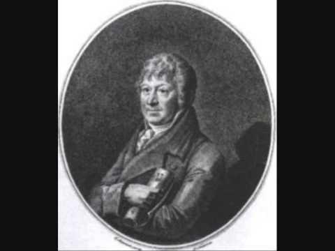 F.V. Kramář Krommer Quartet No.1 in C major for Oboe Violin Viola