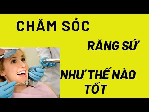 cách bảo vệ răng tại Kemtrinam.vn