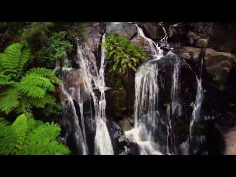 Aerial Nature Clips from Victoria, Australia - Shot with DJI Mavic Pro