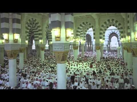Azan Makkah Beautiful