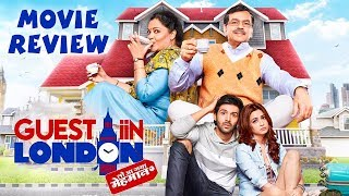 Guest iin london movie review - bollywood gossip 2017