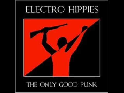 Electro Hippies-Faith