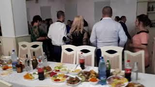 Винко червеноє ,на весіллі у Дубовому! Голоси Боржави