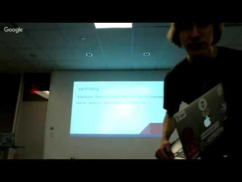 GDG Dallas Final App Presentations Android Study Jams