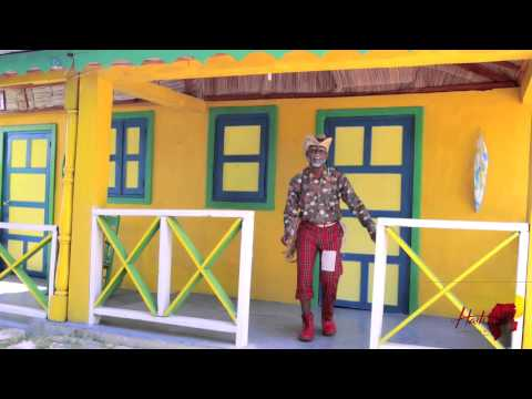 TONTON DEZIRAB COQUILLAGE (official video)