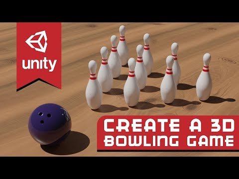 Unity 3D Game Development Tutorial - Creating A Game From Scratch In Unity