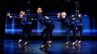 Body Language - Jazz Competition Dance