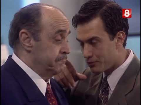 Жестокий ангел (100 серия) (1997) сериал