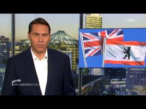 After Brexit, British people want to be germans, Briten in Berlin wollen deutsche Staatsbürgerschaft