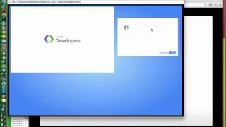 Google I/O 2012 HTML5 Slide Deck