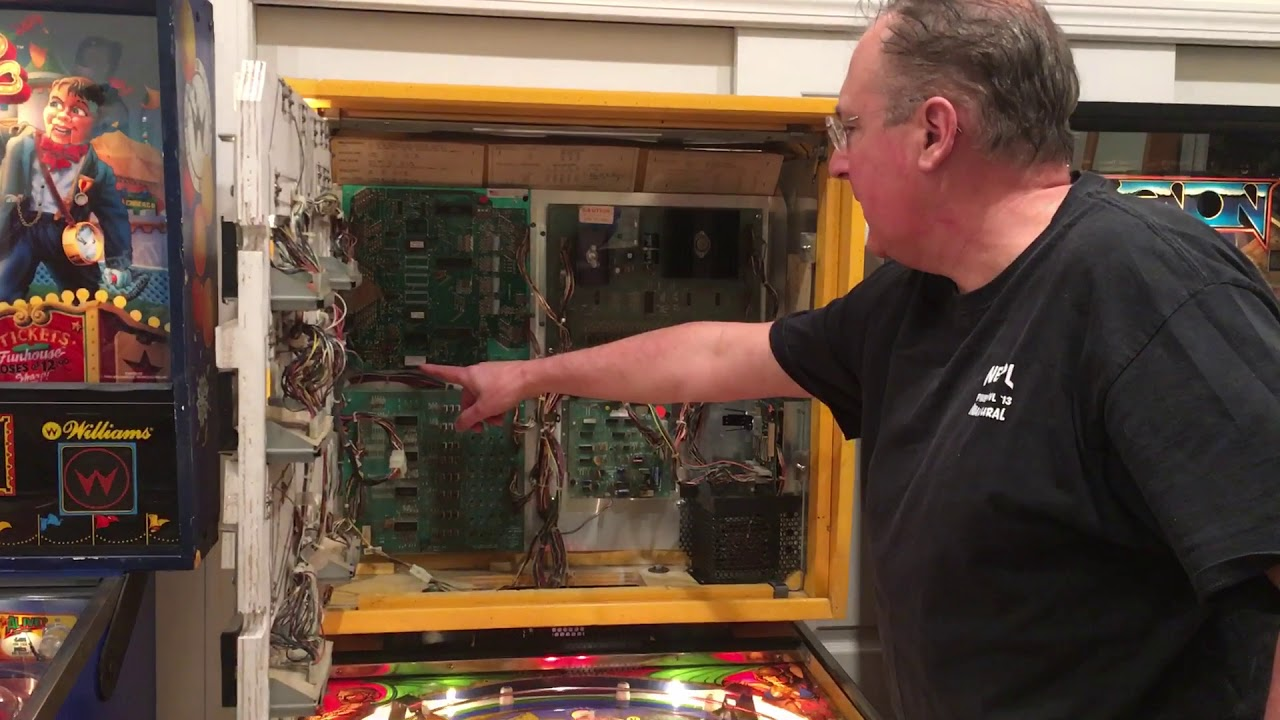 MetroWest pinball doctors breathe new life into old tech