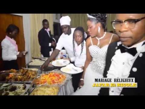 MARIAGE AWATOZA 2
