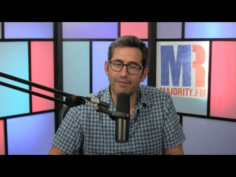 Ian Millhiser: What Will SCOTUS Do This Term? - MR Live - 10/4/17