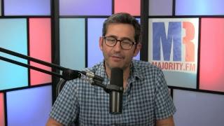 Ian Millhiser: What Will SCOTUS Do This Term? - MR Live - 10/4/17