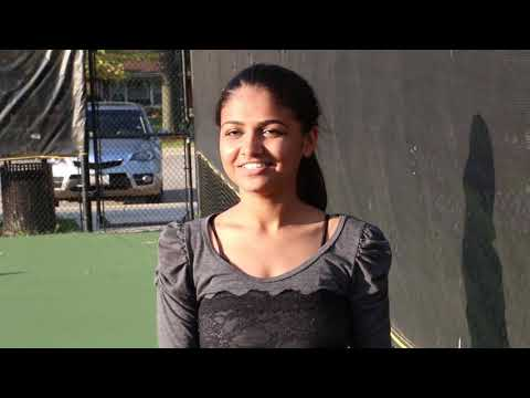 Oakton Community College - Tennis Team Spotlight