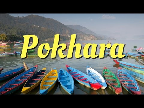 Pokhara City Guide | Nepal Travel Video