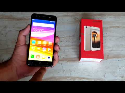 Karbonn Titanium Frames S9: Unboxing | Hands on | Price [Hindi हिन्दी]