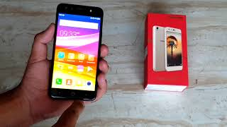 Karbonn Titanium Frames S9 Unboxing Hands on Price Hindi