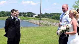 Marion Wedding