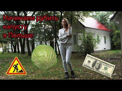 Работа в Польше (Старт в Польшу)из YouTube · Длительность: 3 мин57 с
