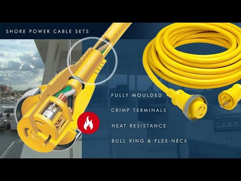 Wiring Device-Kellems: Marine Electrical Products