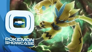 Pokemon Ultra Sun and Moon! Showdown Live: Enter Zeraora - Zeraora Showcase! w/ PokeaimMD
