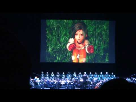 Distant Worlds Los Angeles - Not Alone (Final Fantasy IX)