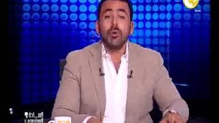 """بالفيديو.. يوسف الحسيني لـ""""الحكومة"""": أعيدوا تربية الخنازير و""""سيبوكم من بتوع الحرام"""""""