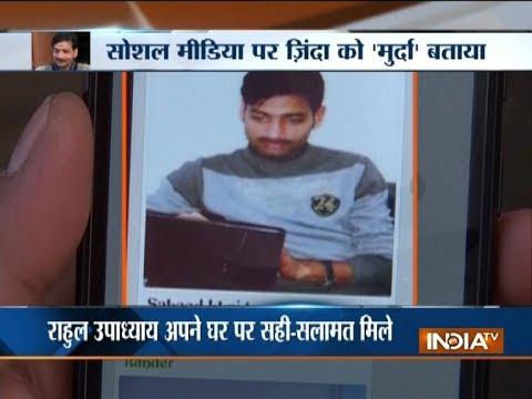 Ground Report: Did social media incite violence at Kasganj?