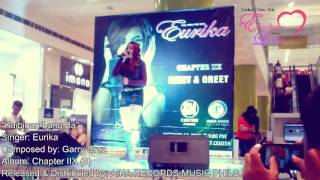 Eurika - Kaibigan Lang Ba [Album Tour @SM Center Angono 10.17.15] (Live)