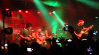 August Burns Red - Carol of the Bells ft. Mike Poulin LIVE