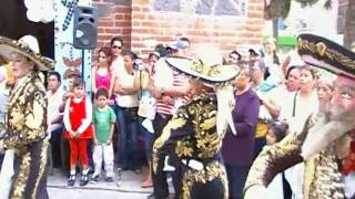 Comparsa San Juan 2010 Amadis Fiestas Patronales YouTube Videos