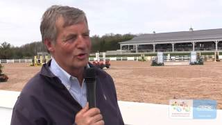Caledon Pan Am Equestrian Park Update