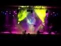 Andromida - Shine on you crazy diamond - Pink Floyd - Cairo, Egypt
