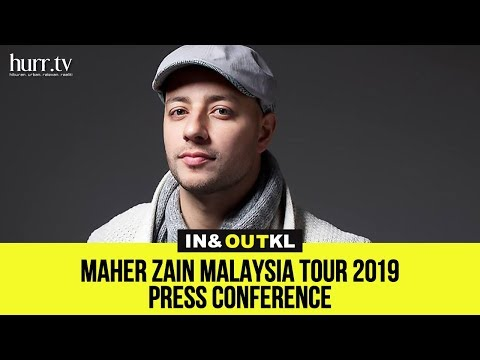 """""""Maher Zain Malaysia"""