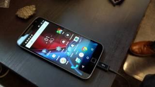 Motorola G4 Plus Screen Ghost Touch Freakout Flicker