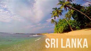 Discovering old Ceylon (GoPro) | SRI LANKA 2016