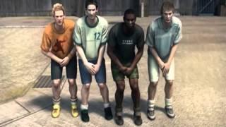 World Soccer Winning Eleven 9 International [Sony PlayStation 2 Intro]