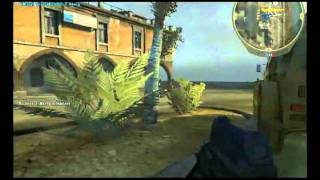 Battlefield 2 Euro Force Gameplay