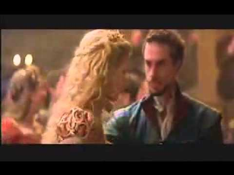 Court Dance from Shakespeare in Love