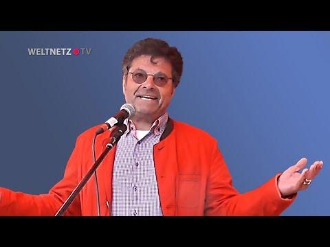 199 Jahre Karl Marx: Diether Dehm und Michael Letz - musikalischer Beitrag