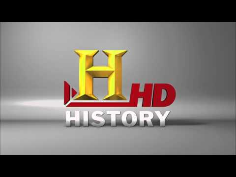 History Channel Intro HD