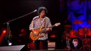 Steve Lukather Solo -Wings Of Time