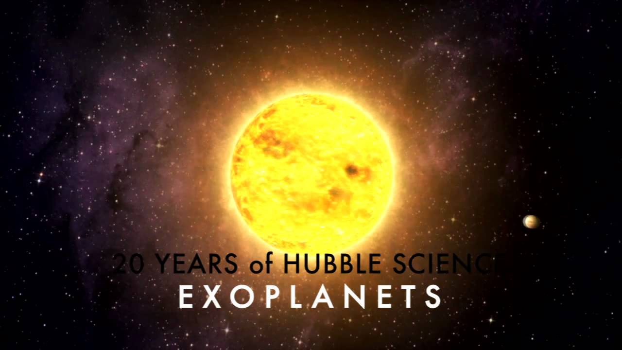 NASA Exoplanets - Pics about space