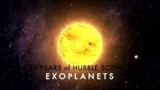 NASA | Hubble & Exoplanets