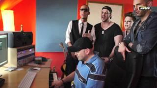 Repeat youtube video 93,6 JAM FM LADYBOIZ - Episode 7 - Coaching mit Jay Khan von US 5