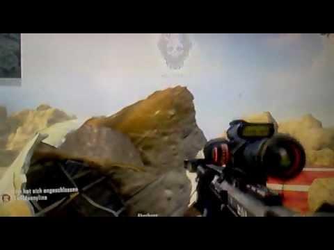 Bo2 Trickshot Video
