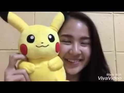 she can use sound Pokémon 63 sounds...!