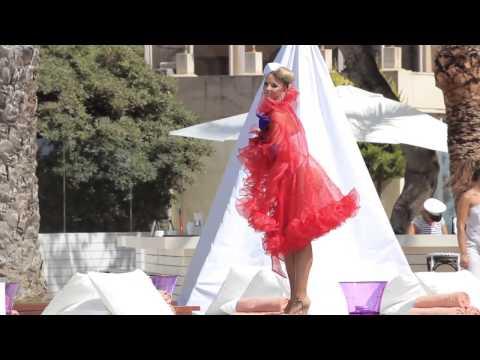 Nikki Beach Ibiza Yacht Party 2013