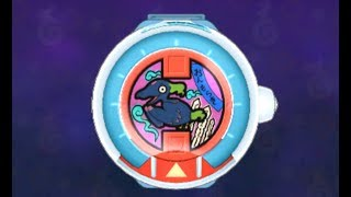 妖怪ウォッチ3 妖怪召喚 おんもらき  スシ/テンプラ/スキヤキ
